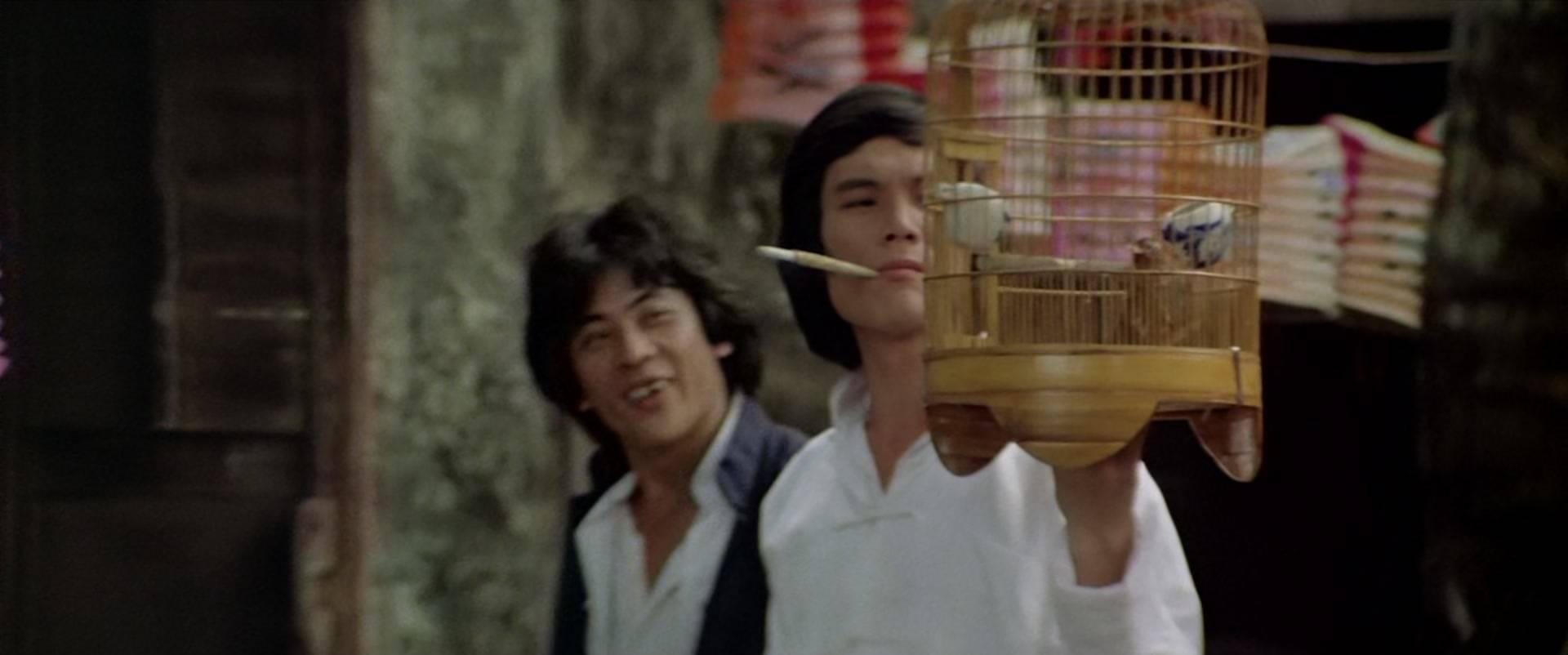 Drunken Master (1978) [10 bit]