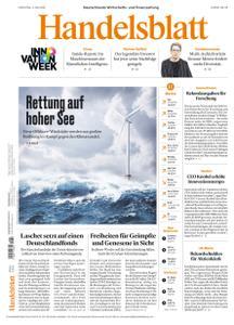 Handelsblatt  - 04 Mai 2021