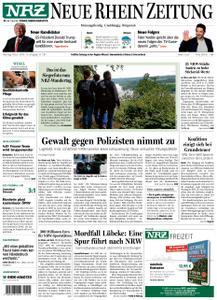 NRZ Neue Rhein Zeitung Wesel - 18. Juni 2019