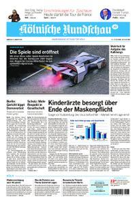 Kölnische Rundschau Wipperfürth/Lindlar – 29. August 2020