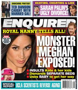 National Enquirer – September 30, 2019
