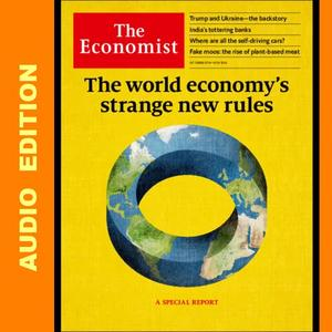 The Economist • Audio Edition • 12 October 2019