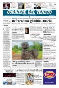 Corriere del Veneto Padova e Rovigo - 21 Ottobre 2017