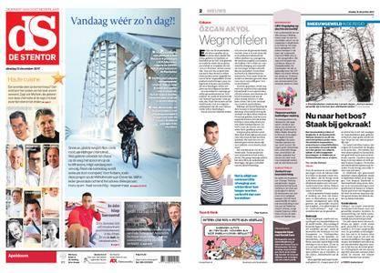 De Stentor - Apeldoorn – 12 december 2017