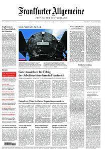 Frankfurter Allgemeine Zeitung F.A.Z. - 01. September 2017