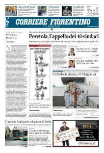 Corriere Fiorentino La Toscana - 6 Maggio 2018
