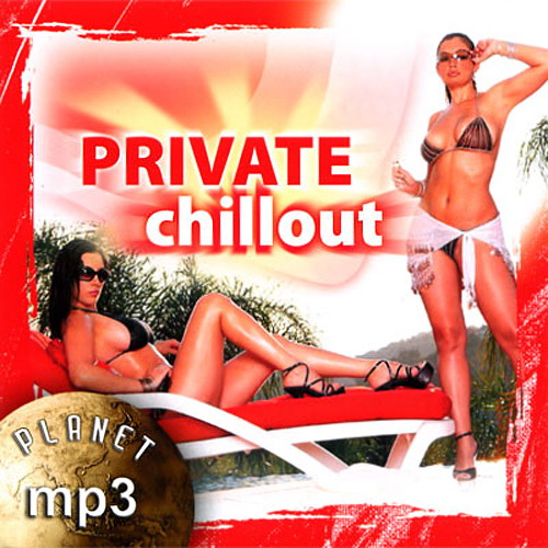 VA - Private Chillout (2008) 5CD