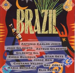 Various Artists - Brazil (1994) {PolyGram Italia}