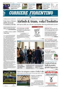 Corriere Fiorentino La Toscana - 12 Aprile 2019