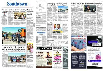 Daily Southtown – September 27, 2018