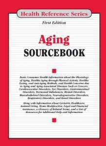 Aging Sourcebook, 1st Edition
