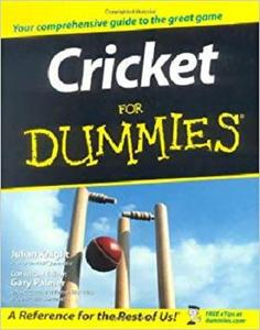 Cricket For Dummies [Repost]