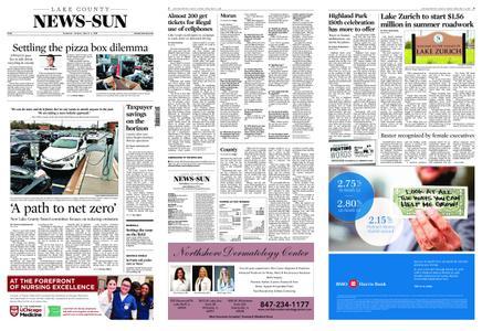 Lake County News-Sun – May 04, 2019