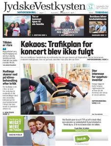 JydskeVestkysten Sønderborg – 20. juni 2019