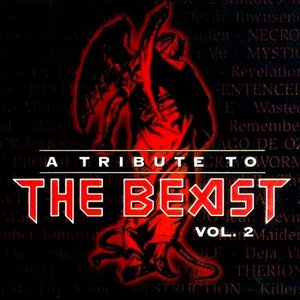 V.A - A Tribute To The Beast (Iron Maiden) (2 Albums)