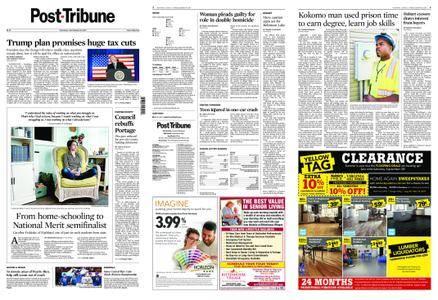 Post-Tribune – September 28, 2017