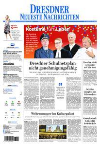 Dresdner Neueste Nachrichten - 02. März 2019