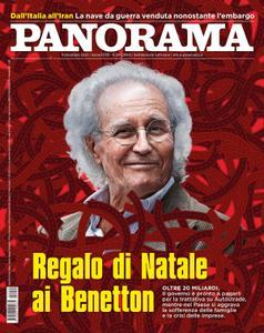 Panorama Italia – 09 dicembre 2020