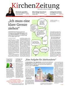 KirchenZeitung - Die Woche im Bistum Hildesheim – 21. Juli 2019