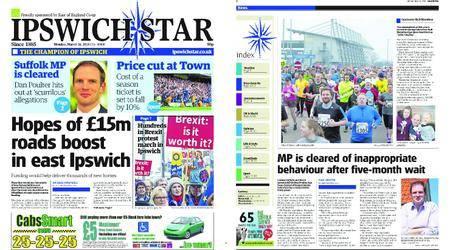 Ipswich Star – March 26, 2018