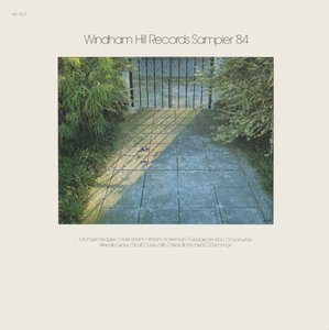 Windham Hill Artists ‎- Windham Hill Records Sampler '84 (1984) WH-1035 - US 1st Pressing - LP/FLAC 24bit/96kHz