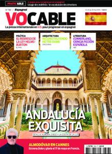 Vocable Espagnol - 16 mai 2019