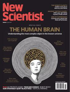 New Scientist International Edition - June 22, 2019