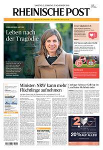 Rheinische Post – 02. November 2019