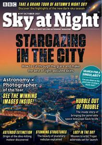 BBC Sky at Night - October 2021