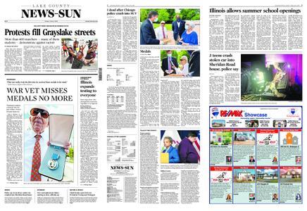 Lake County News-Sun – June 05, 2020