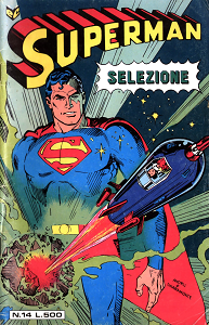 Superman Selezione - Volume 14