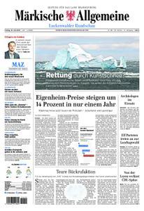 Märkische Allgemeine Luckenwalder Rundschau - 19. Juli 2019