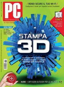 PC Professionale N.317 - Agosto 2017
