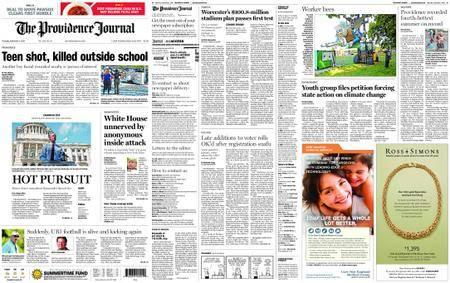 The Providence Journal – September 06, 2018