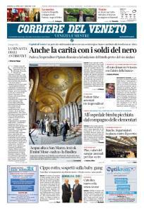 Corriere del Veneto Venezia e Mestre - 14 Aprile 2019