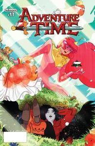 Adventure Time 053 2016 Digital