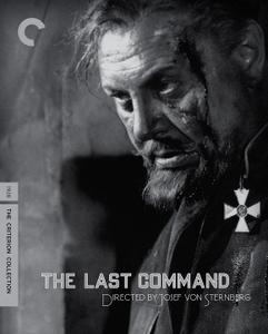 The Last Command (1928) [Criterion Collection]