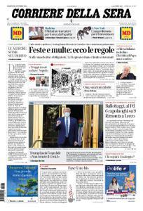 Corriere della Sera – 06 ottobre 2020