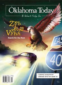 Oklahoma Today - June 17, 2016