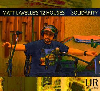 Matt Lavelle - Solidarity (2015) [Official Digital Download 24-bit/96kHz]