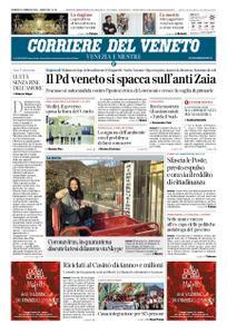 Corriere del Veneto Venezia e Mestre – 14 febbraio 2020