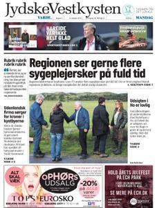 JydskeVestkysten Varde – 14. oktober 2019