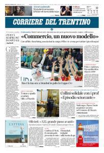 Corriere del Trentino - 26 Marzo 2019