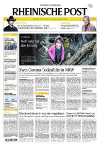Rheinische Post – 10. März 2020