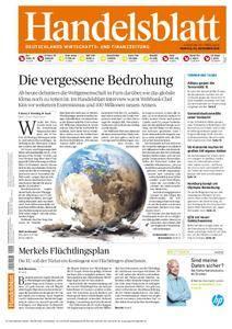 Handelsblatt - 30. November 2015