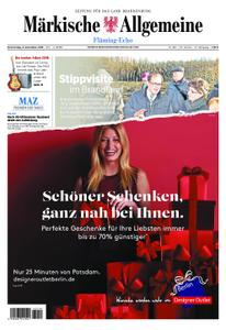 Märkische Allgemeine Fläming Echo - 06. Dezember 2018