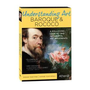 Understanding Art: Baroque & Rococo (2011) [Part 1]