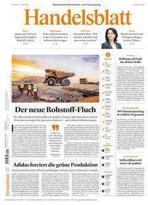 Handelsblatt - 10 Mai 2021