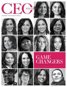 The CEO Magazine Asia – March 2021