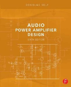 Audio Power Amplifier Design, 6th Edition (repost)